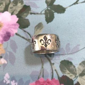 Mignon Faget Ring